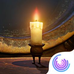 蜡烛人发现自己