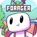 浮岛物语forager