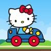 凯蒂猫飞行冒险无限金币版