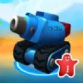 坦克与虫子