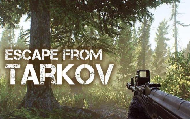 逃离塔科夫12.7版本.366AKM怎么改装