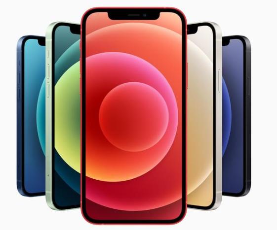 iOS14.1更新内容