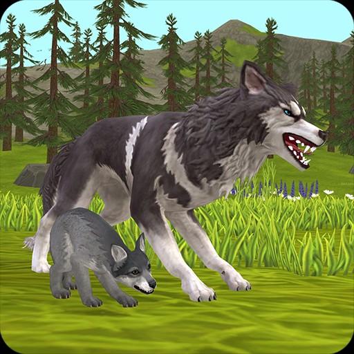 WildCraft在线3D动物模拟器无限金币钻石