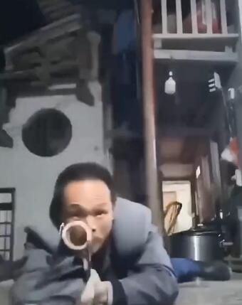 微信状态开枪视频下载