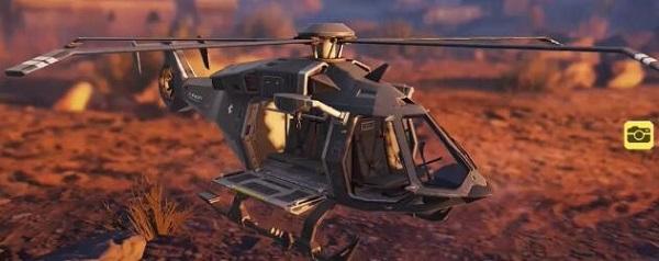 使命召唤手游直升机怎么开2021