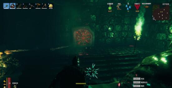 英灵神殿地下圣堂怎么打