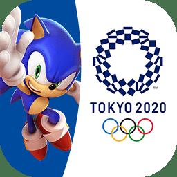 索尼克在2020东京奥运会夹娃娃